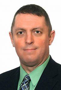 Jeff Moreland : Editor